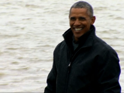 Obama Visit Spotlights Tough Life In Alaska