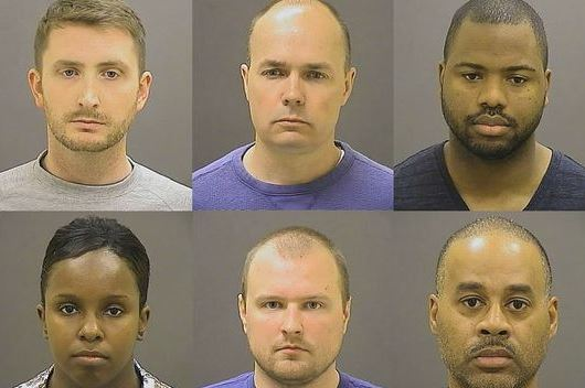 Officers in Freddie Gray case will get separate trials