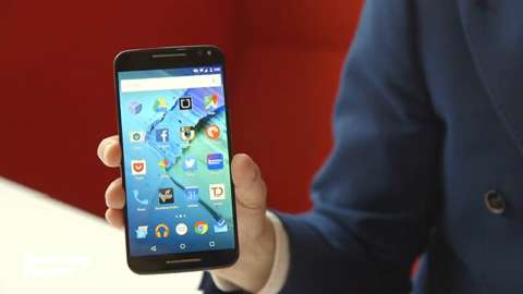 Review: Moto X Style Is big, powerful and affordable