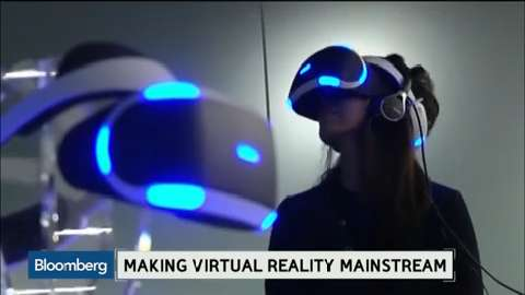 Virtual Reality: Here to stay or a passing fad?