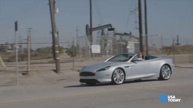 Hands-on with the 2016 Aston Martin DB9 GT