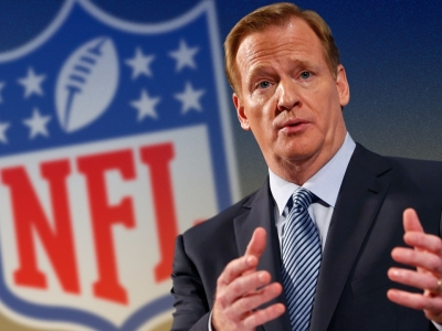 AP Analysis: 'Deflategate' And Goodell's Legacy