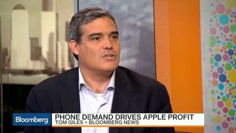 Is Apple too dependent on the iPhone?