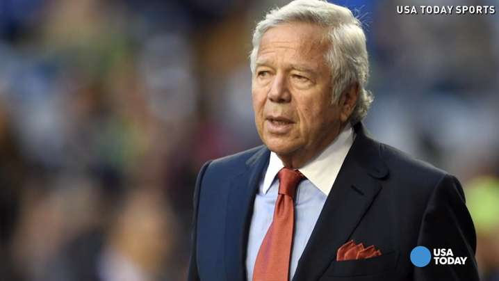 Patriots CEO responds to erasing of Brady suspension