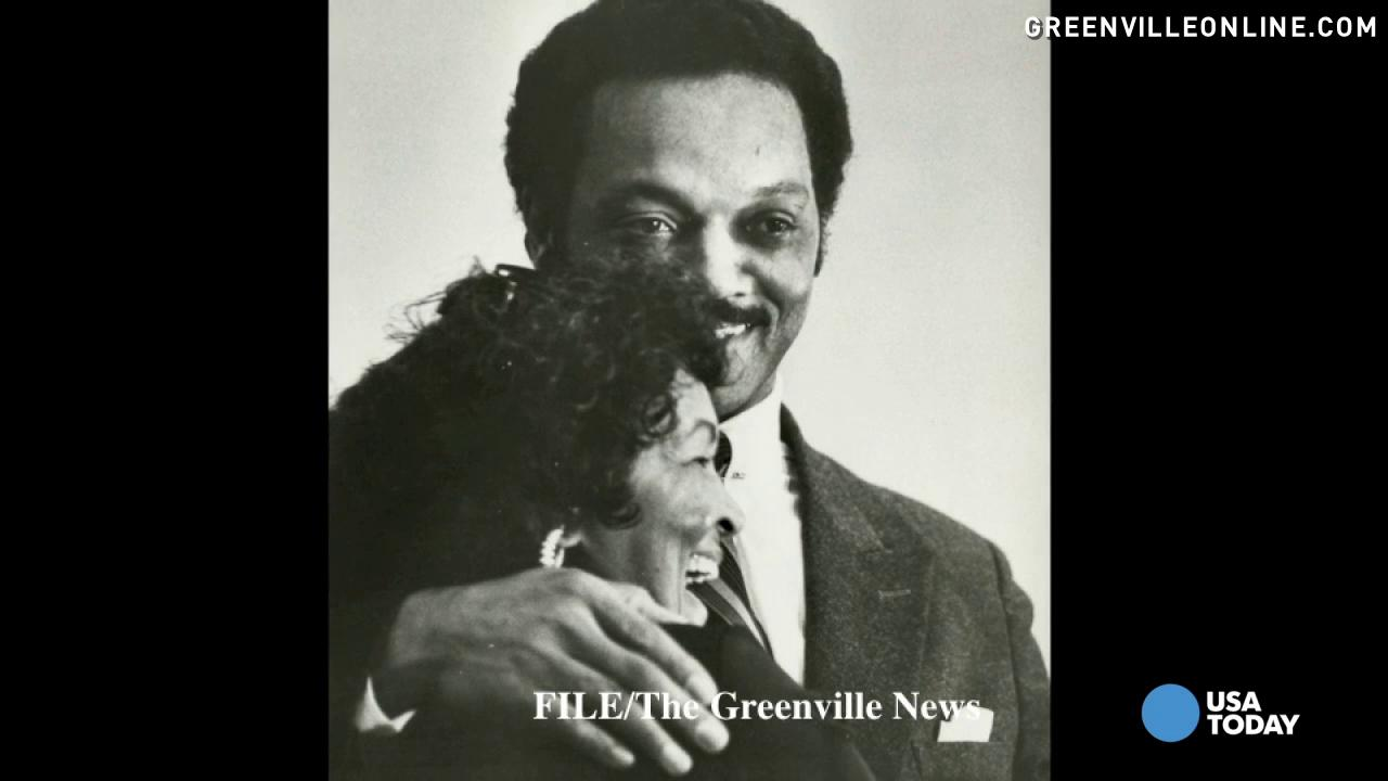 Chicago Daily Defender article announcing Rev. Jesse Jackson's new SCLC appointment.