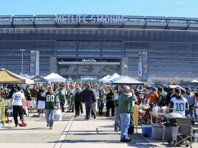NFL Teams Add Non-Football Attractions For Fans