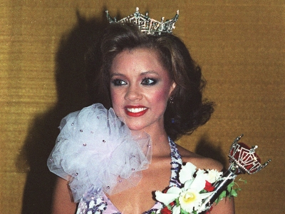 Vanessa Williams will serve as head judge for the 2016 Miss America pageant.