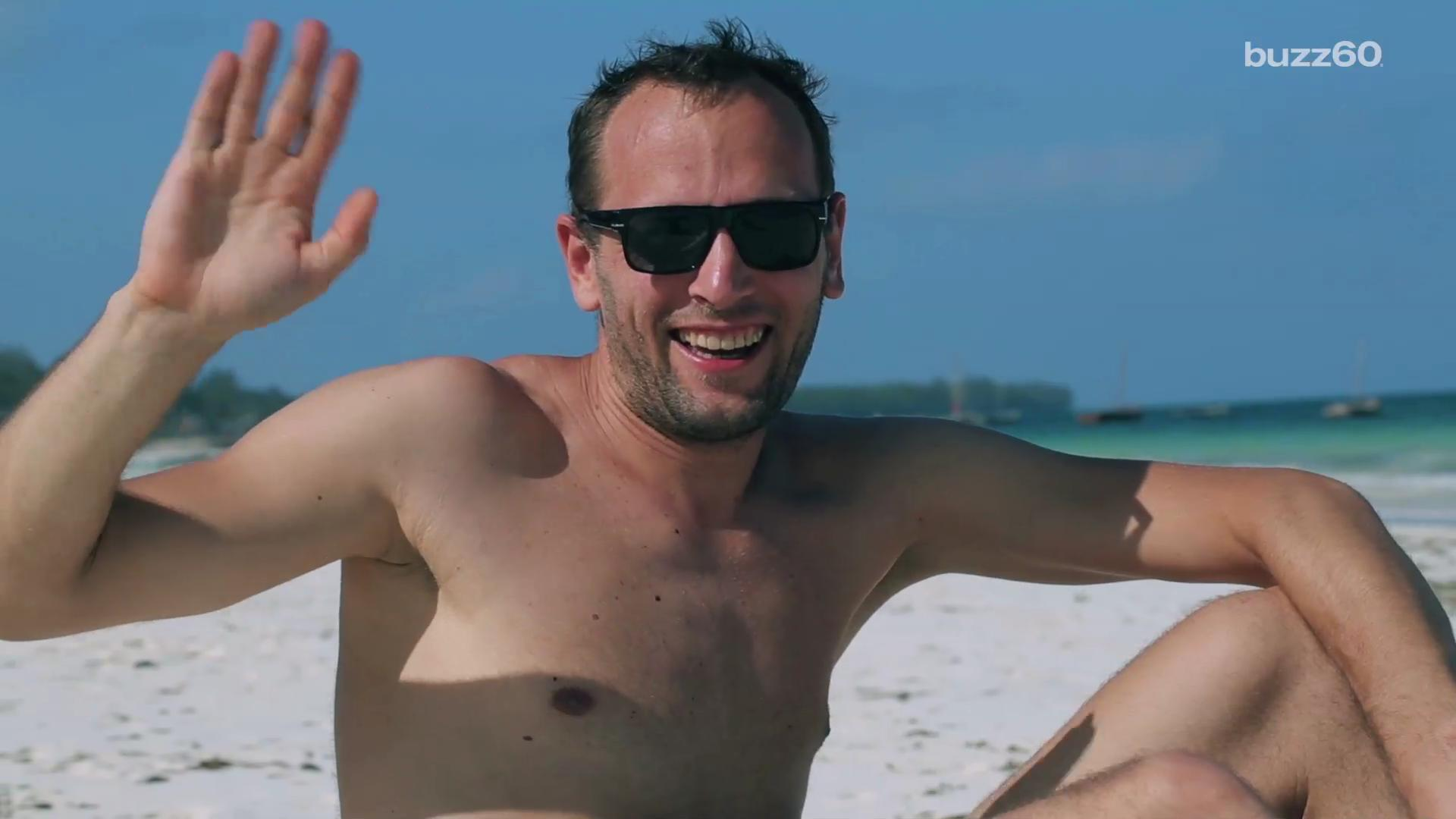 American hand gestures that don't translate well abroad