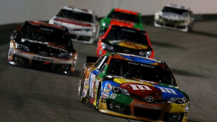 What to watch for at Richmond International Raceway