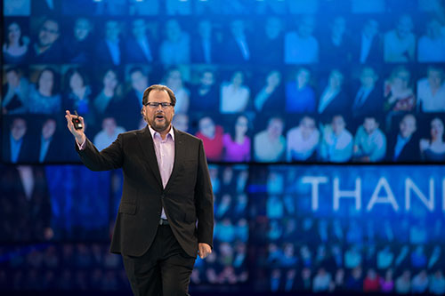 IBM, Salesforce deal will combine Watson, Einstein expertise