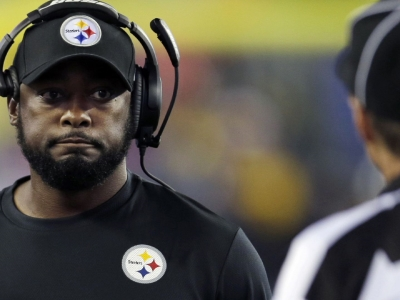 Steelers Won't Complain to NFL About Headsets