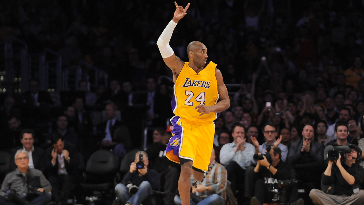 Kobe Bryant to be ready for start of NBA season