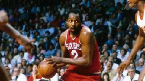 NBA legend Moses Malone dead at 60