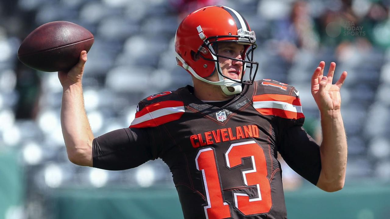 NFL Daily Blitz: Manziel struggles in relief