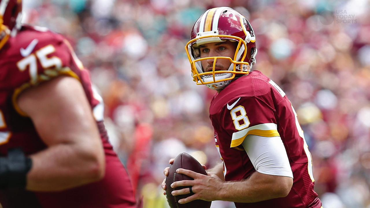 NFL Monday Hot Reads: Lessons from Week 1