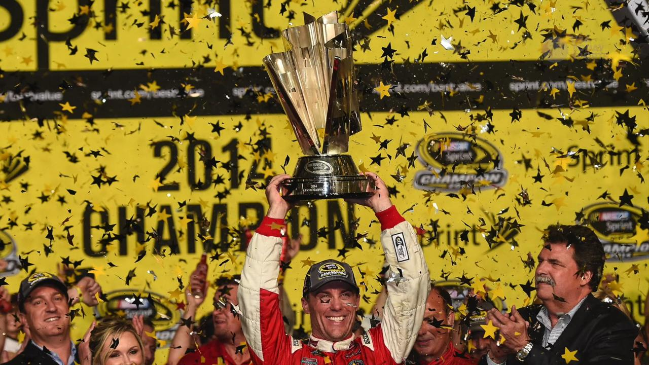 What to watch for in the Chase for the NASCAR Sprint Cup