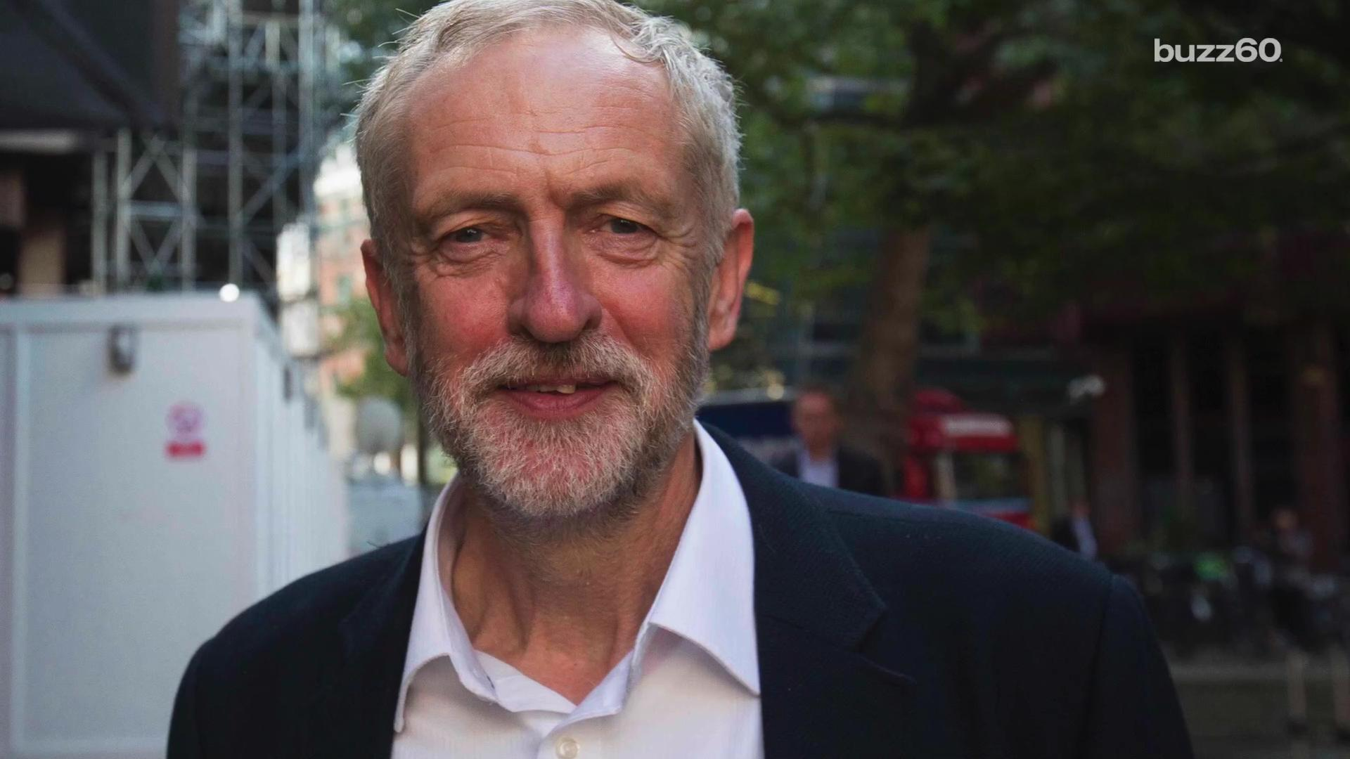 UK's new Labour Party leader looks like Obi-Wan Kenobi