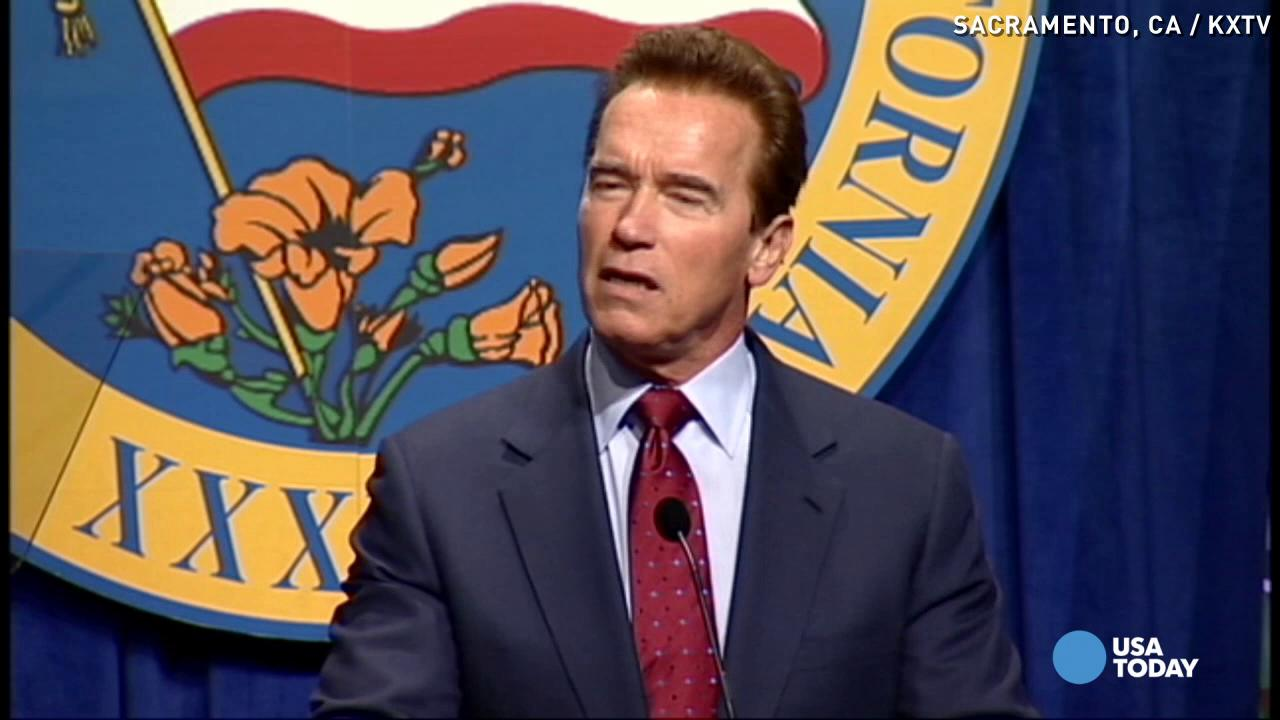 Arnold Schwarzenegger to host 'Celebrity Apprentice'