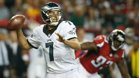 NFL Daily Blitz: Eagles offense sputters in loss