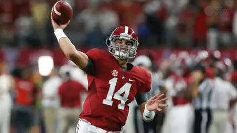 SEC Whip Around Week 3: How the QBs are playing