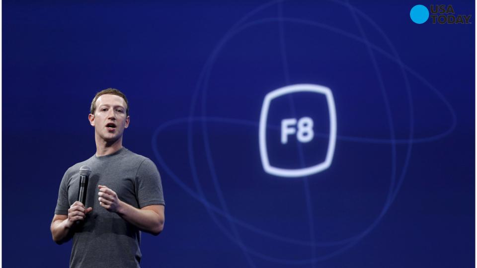 Facebook is working on 'Dislike' button ... kind of