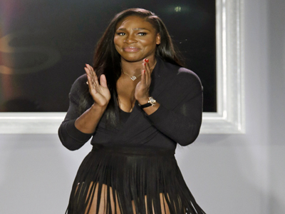 Serena Williams: US Open Match Was Not a Loss