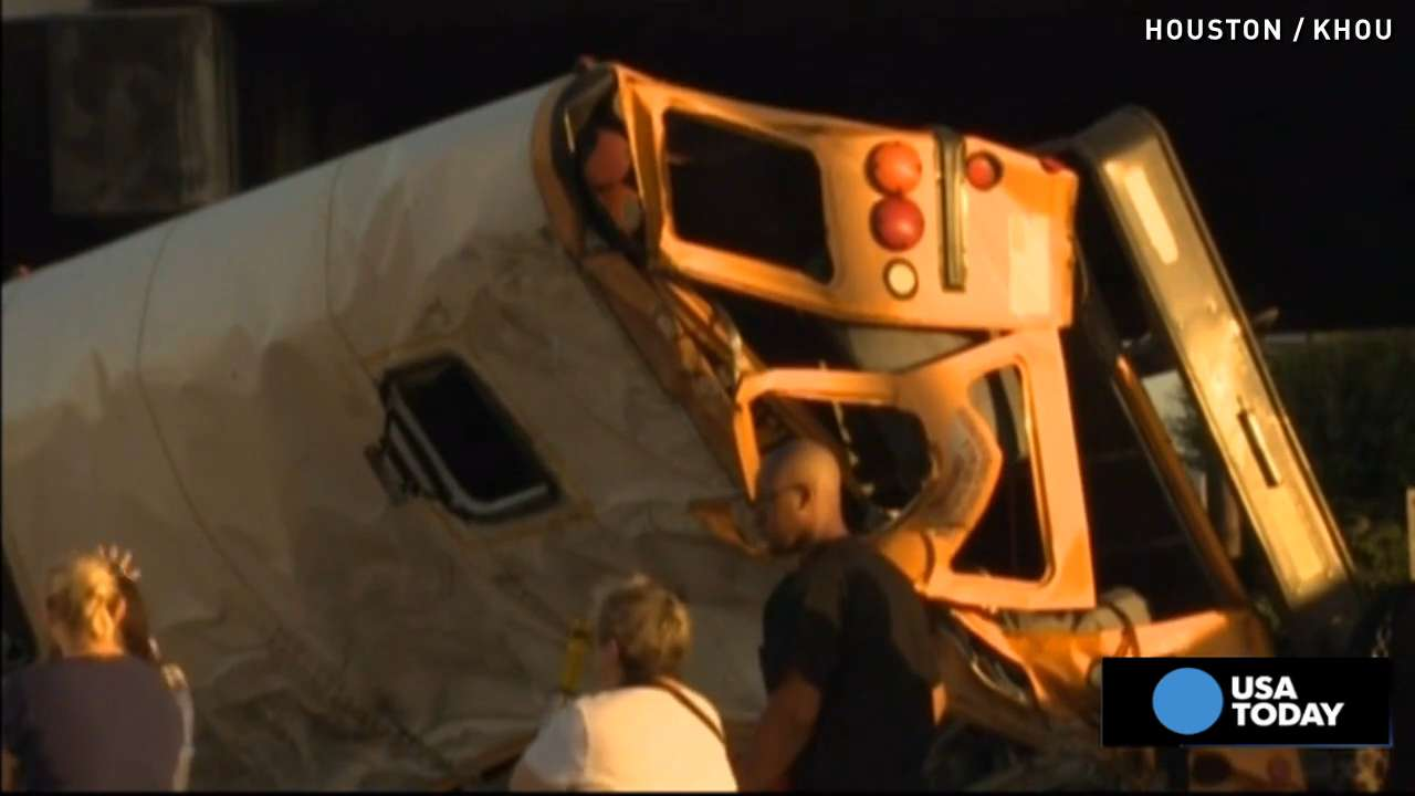 Union leader: School bus tragedy could've been avoided