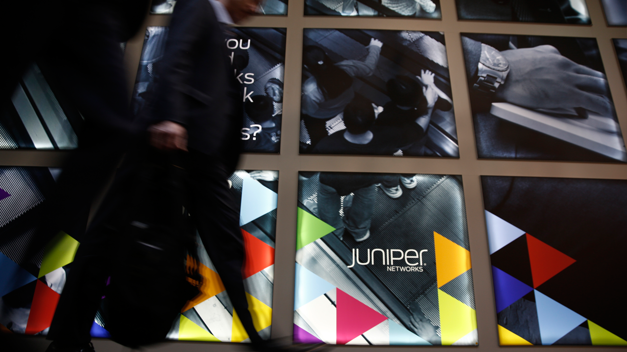Juniper Networks: Disruptor or disrupted?