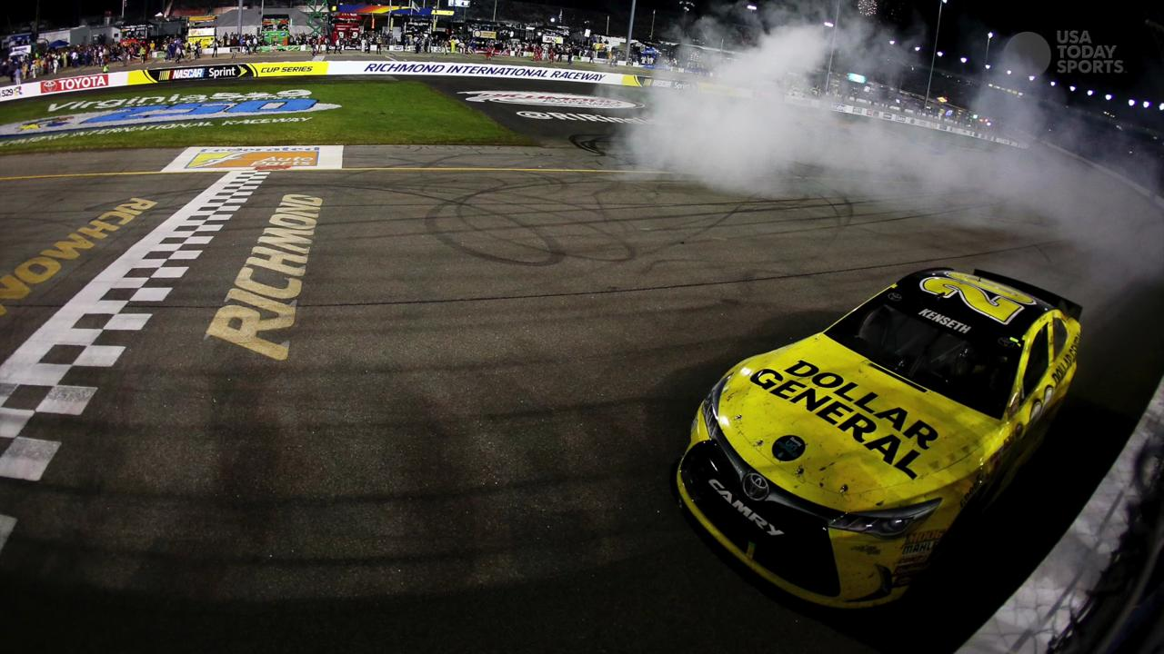 What to watch for at Chicagoland Speedway