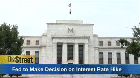What to watch Thursday: will the Fed raise interest rates?