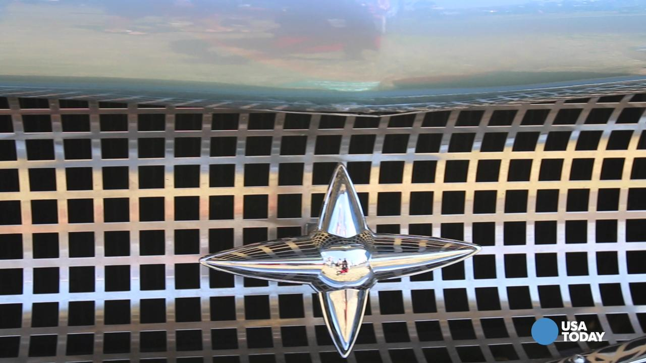 Just Cool Cars: It's Mercury madness