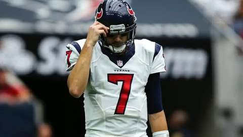 NFL Inside Slant: Mallett the right call for Texans
