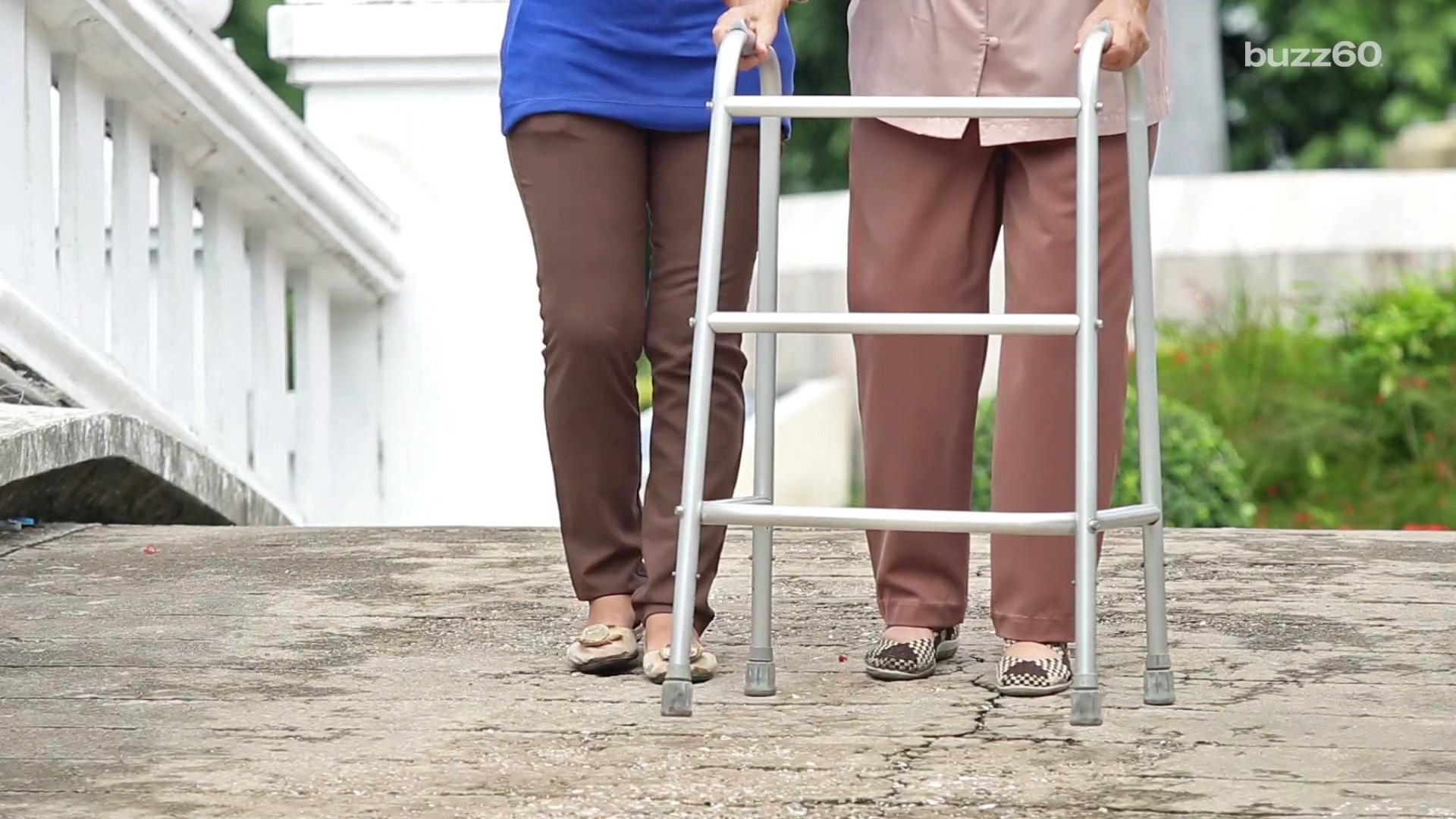 UK's first LGBT senior care facility is in the works