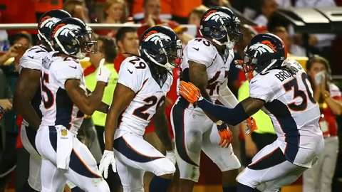 NFL Inside Slant: Broncos defense bails out Peyton