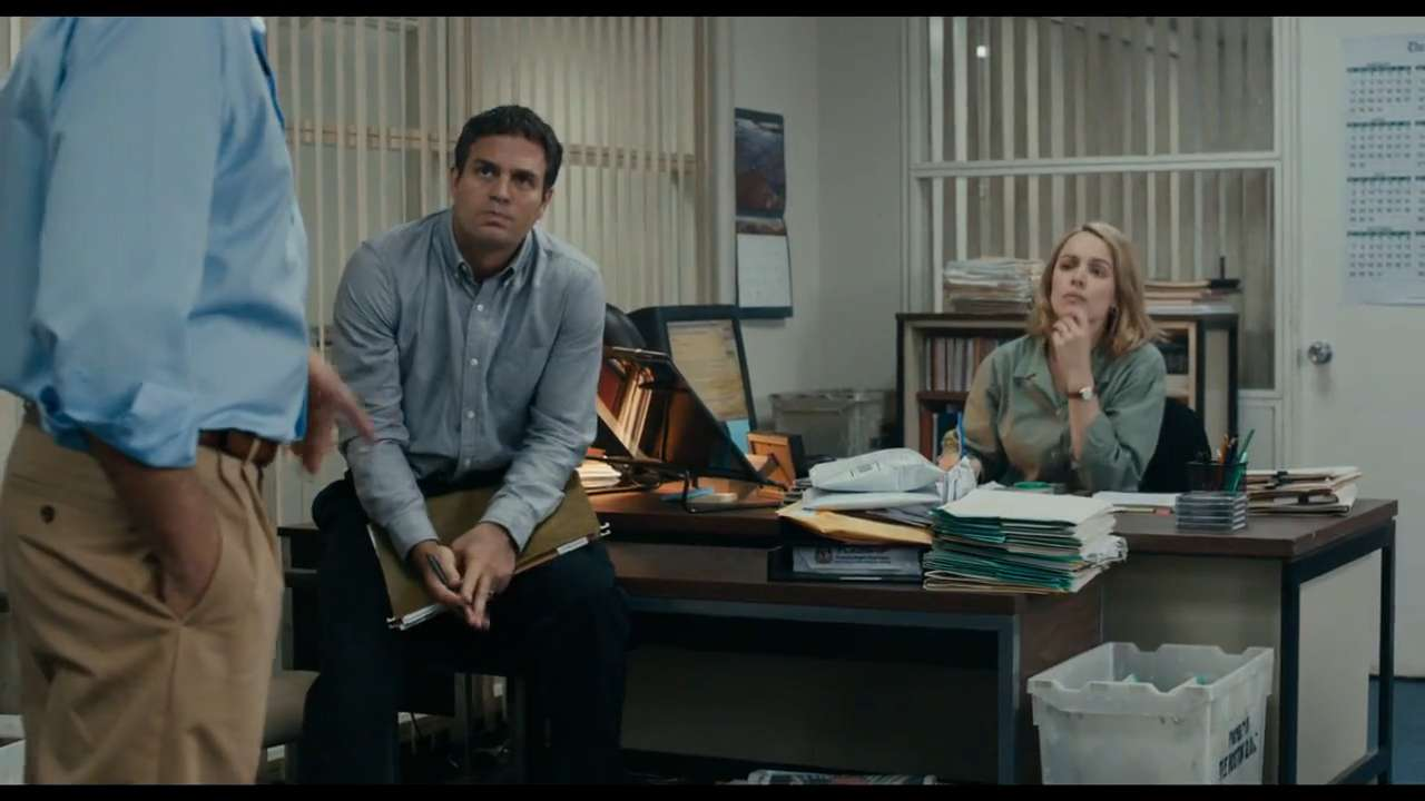 Trailer: 'Spotlight'