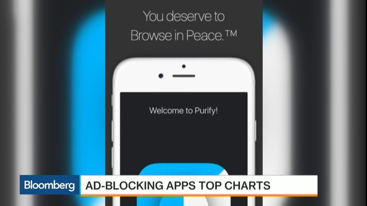 Is Apple ad-blocking the end of mobile monetization?