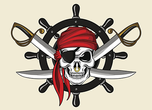 How to make Facebook talk like a pirate