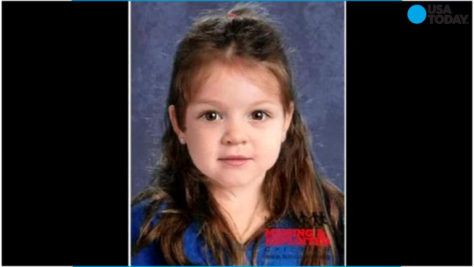 'Baby Doe' identified, murder charges filed