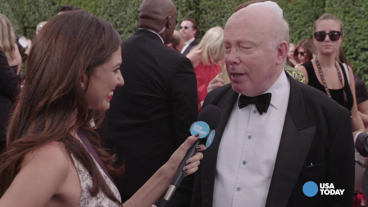 Julian Fellowes lays out some ideas for 'Downton' spinoffs