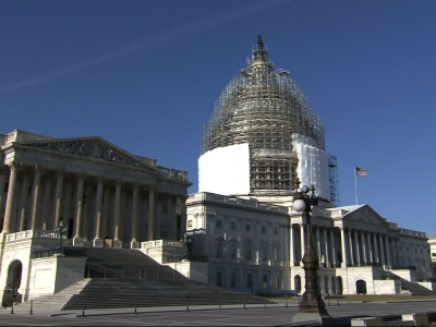 Congress Prepares to Welcome Pope Francis