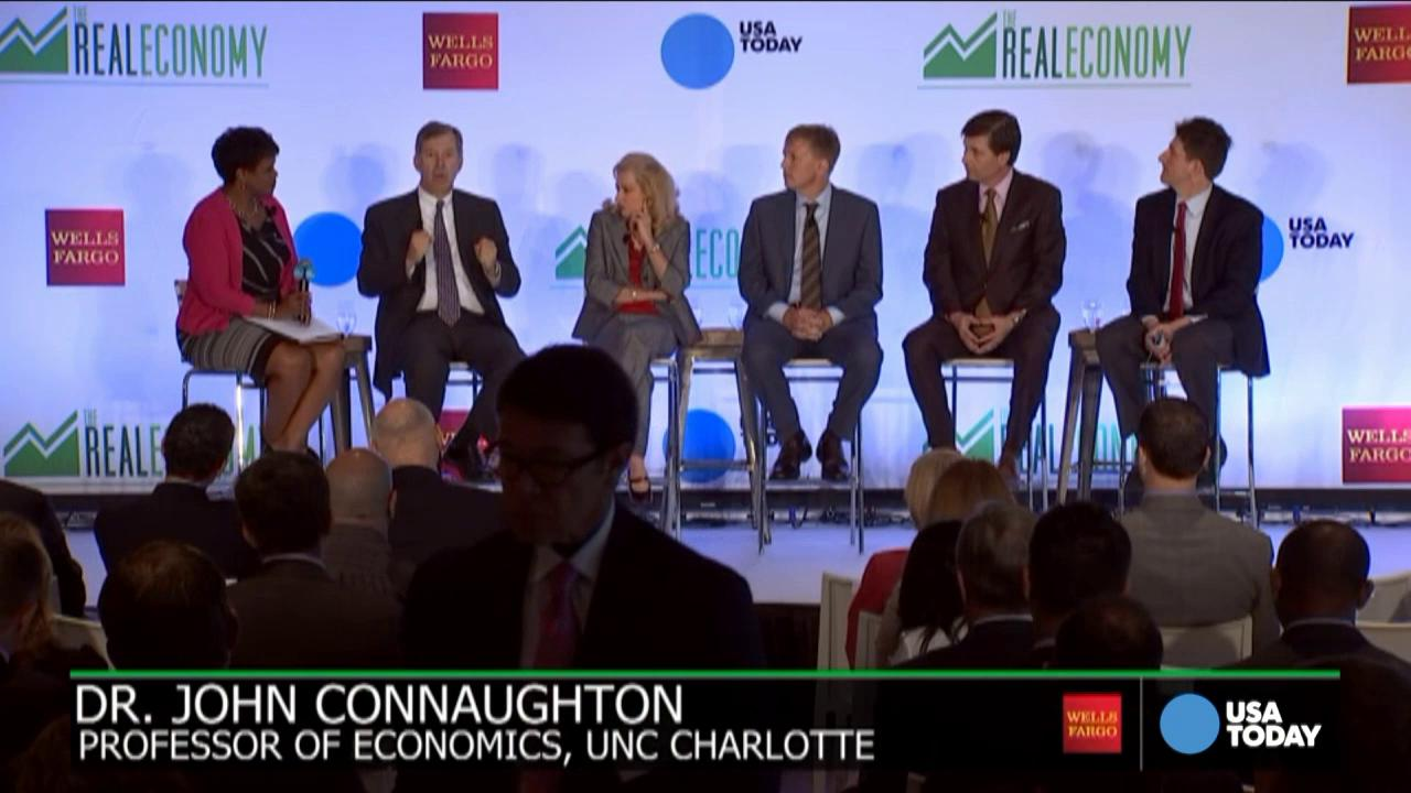 The Real Economy: Explaining N.C.'s pessimistic view