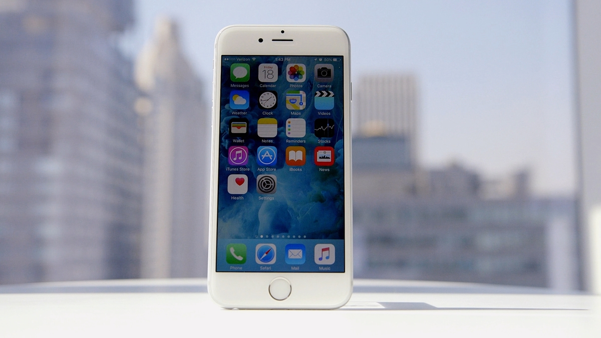 The iPhone 6s is better, but not how you think