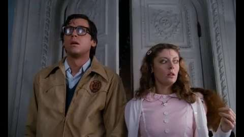 'Rocky Horror' 40th anniversary: 'Time Warp'