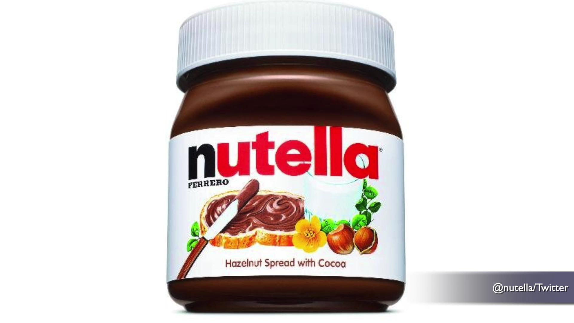 Costco shopper punches 78-year-old in face over Nutella samples