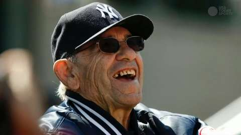 Remembering Yankees icon Yogi Berra