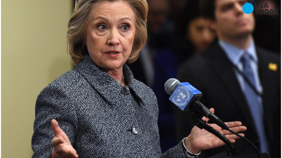 Clinton Emails Recovered By the FBI: Reports