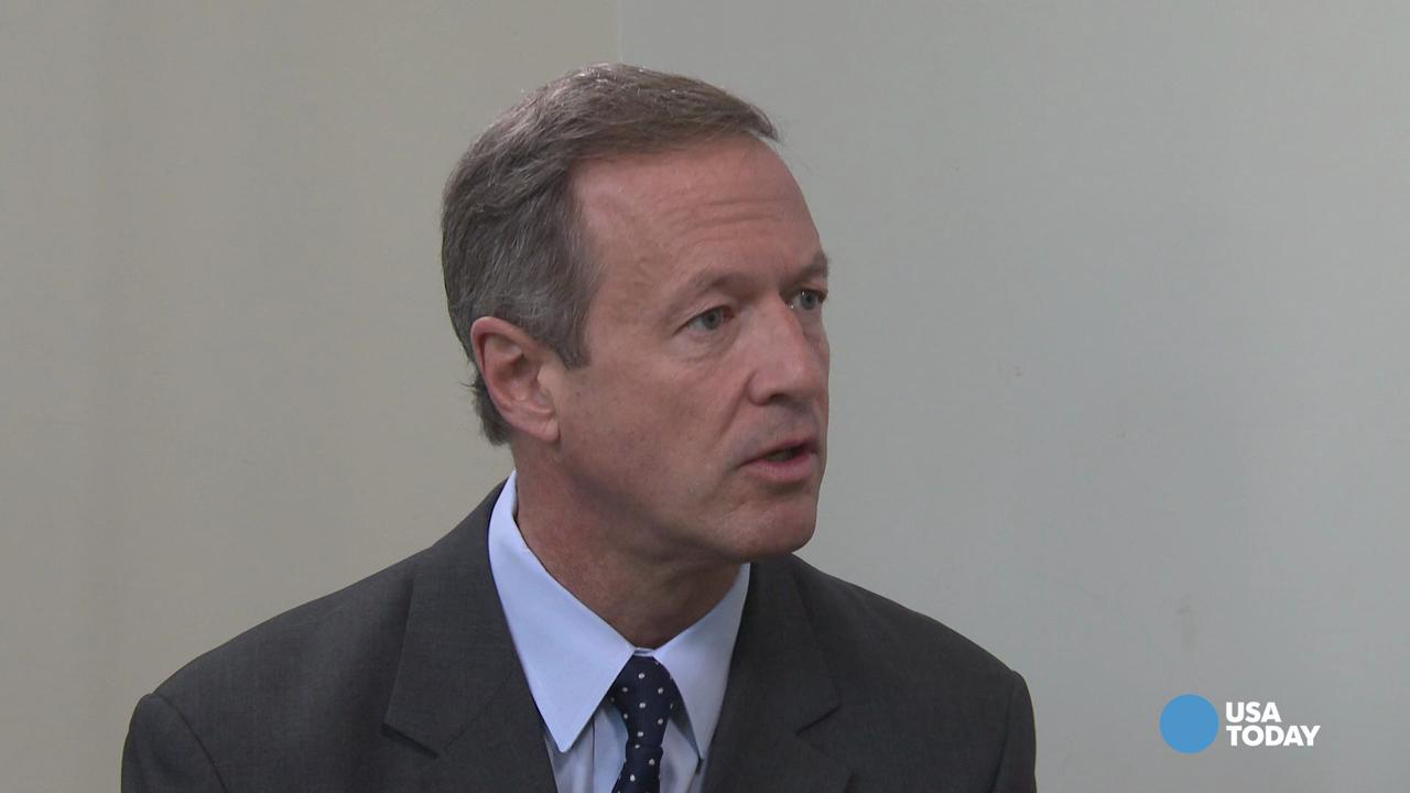 O'Malley on Pope and climate change