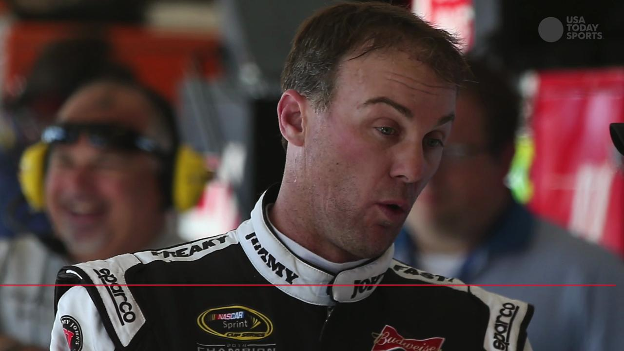 USA Today Sports' Jeff Gluck breaks down the Sylvania 300.
