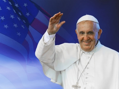 Pope Francis Makes History, Wraps Up DC Visit