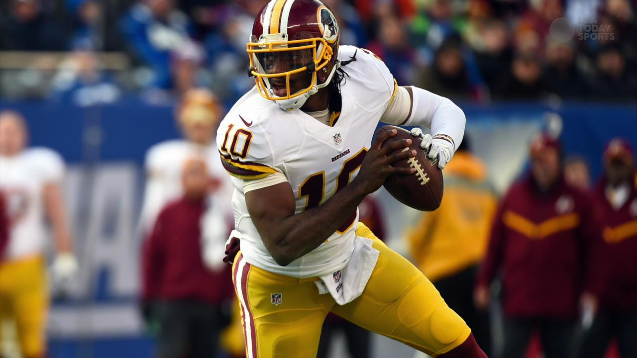 NFL Daily Blitz: Redskins sticking with Kirk Cousins